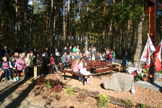 Otwarcie obiektu sportowo-rekreacyjnego na Czekaju [19.10.2014