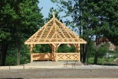Renowacja Parku Podworskiego