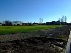 Rozbudowa Stadionu