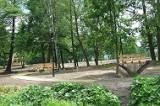 Otwarcie parku w Bratkowicach