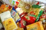 """Zbiórka żywności w dniu 24. września pod """"Delikatesami Centrum"""""""