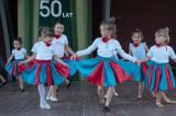 50-lecie Przedszkola w Bratkowicach
