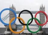 Igrzyska Olimpijskie bez K.Kwoki