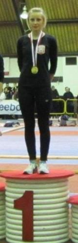 Wesprzyj Natalię w Plebiscycie Talet Roku 2012