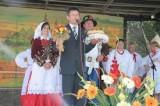 Dożynki gminne w Bratkowicach