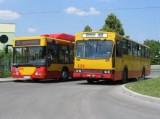 Zmiana rozkładu linii 20 od 28 października