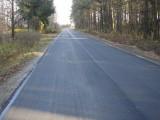 Remont drogi powiatowej
