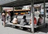 Komunikacja autobusowa w okresie poświątecznym