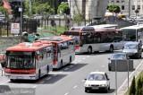Kolejny - piąty - kurs autobusu MPK od kwietnia
