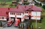 Trwa remont Domu Strażaka
