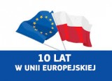 10 lat w Unii  Europejskiej - korzyści dla Bratkowic
