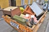 Wiosenna zbiórka odpadów