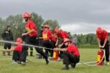 Wojewódzkie zawody Młodzieżowych Drużyn Pożarniczych