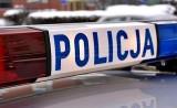 Policja szuka sprawców huliganskich wybryków