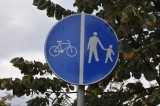 Zakończono budowę szlaku pieszo-rowerowego w centrum Bratkowic