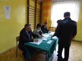Wyniki wyborów sołeckich