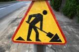 Wkrótce ruszy remont drogi powiatowej Miłocin - Czarna Sędz.