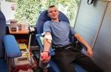 Zbiórka krwi w Bratkowicach