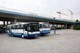 Autobusy PKS w Rzeszowie pojadą do pętli Bratkowice, Las.