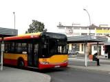Informacja o kursowaniu komunikacji autobusowej w okresie świątecznym
