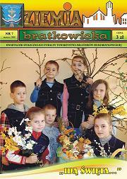 Elektroniczne wydanie Ziemi Bratkowickiej