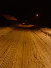Dramat na drogach, nieodśnieżone chodniki! Bratkowice zasypane śniegiem!