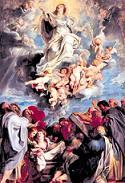 Święto Wniebowzięcia Najświętszej Marii Panny
